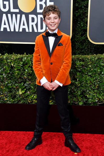Golden Globe Award「77th Annual Golden Globe Awards - Arrivals」:写真・画像(17)[壁紙.com]