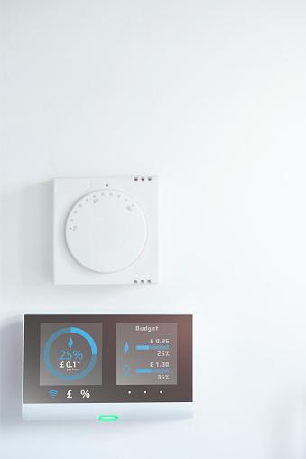Intelligence「Home smart meter readings」:スマホ壁紙(9)