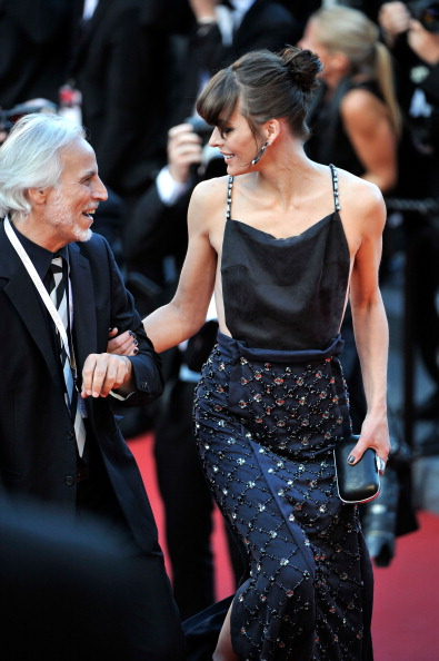 66th International Cannes Film Festival「'Cleopatra' Premiere - The 66th Annual Cannes Film Festival」:写真・画像(4)[壁紙.com]