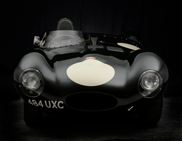 Journey「Jaguar D type 1956」:写真・画像(7)[壁紙.com]