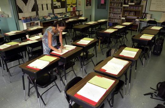 Borough - District Type「Bronx School Stands Out」:写真・画像(18)[壁紙.com]