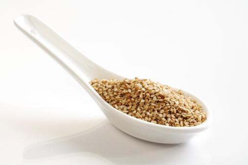 Abundance「Sesame Seeds」:スマホ壁紙(3)