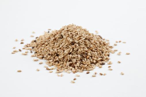 Seed「Sesame seeds」:スマホ壁紙(6)