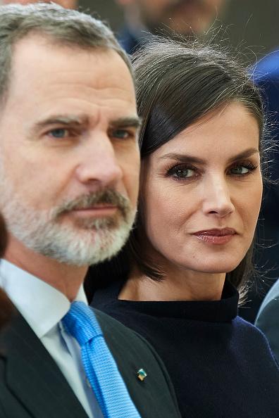Activity「Spanish Royals Deliver 'Premios Nacionales De Investigacion' 2019」:写真・画像(3)[壁紙.com]