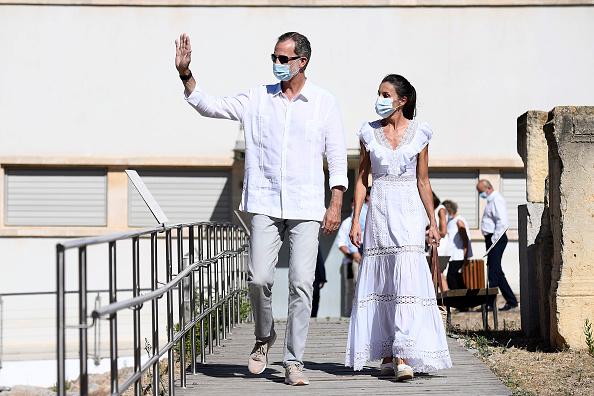 Ibiza Island「Spanish Royals Visit Ibiza」:写真・画像(13)[壁紙.com]