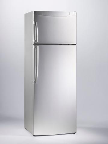 Steel「Refrigerator」:スマホ壁紙(15)