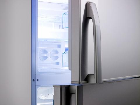 Leg「Refrigerator」:スマホ壁紙(19)