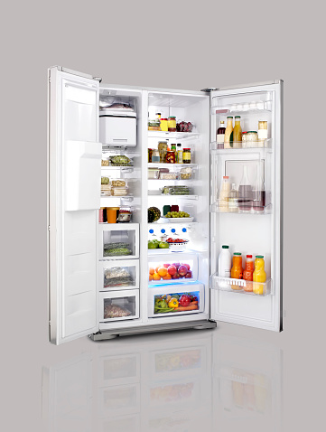Stuffed「Refrigerator」:スマホ壁紙(15)