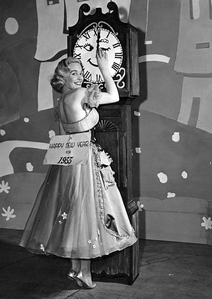 Monty Fresco「A New Year Smile」:写真・画像(8)[壁紙.com]
