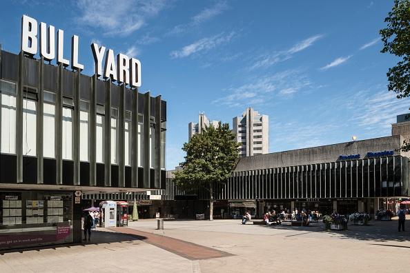Architecture「Bull Yard」:写真・画像(5)[壁紙.com]