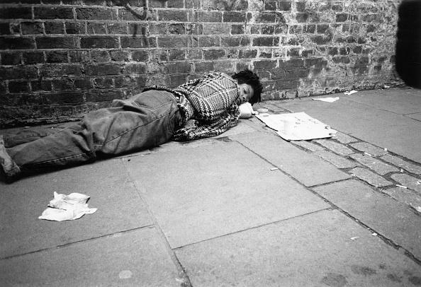 Homelessness「Homeless In London」:写真・画像(17)[壁紙.com]