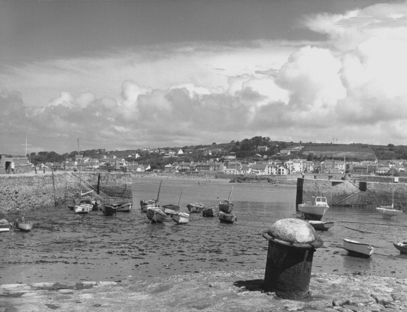 Bay of Water「Marazion」:写真・画像(3)[壁紙.com]
