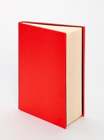 Hardcover Book「Red book」:スマホ壁紙(17)