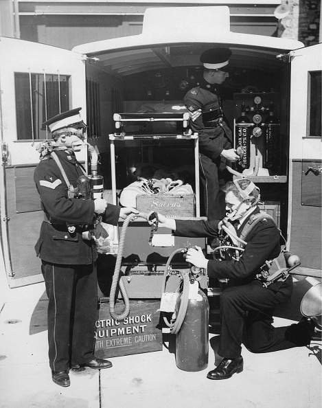 Brigade「New Plymouth Ambulance Rescue」:写真・画像(15)[壁紙.com]