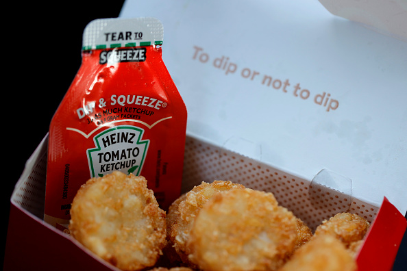 Condiment「Amid Uptick In Takeout Dining During Pandemic, Ketchup Packets In Short Supply」:写真・画像(5)[壁紙.com]