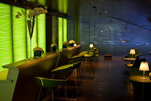 Funky「Lounge」:スマホ壁紙(11)
