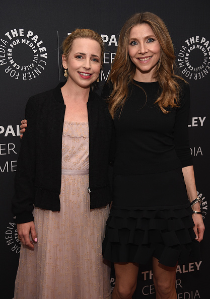 """Paley Center for Media「An Evening With The Cast Of """"Roseanne""""」:写真・画像(12)[壁紙.com]"""