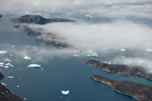Pack Ice「The north pole」:スマホ壁紙(10)