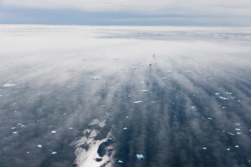 Pack Ice「The north pole」:スマホ壁紙(0)