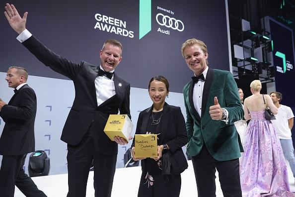New Business「Greentech Festival 2021 - Day 3」:写真・画像(15)[壁紙.com]