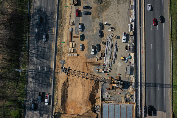 Bridge - Built Structure「Biden Administration Pushes Infrastructure Bill Costing Over $2 Trillion」:写真・画像(7)[壁紙.com]