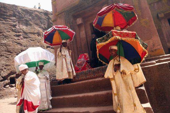 Tourism「Everyday Life In Ethiopia」:写真・画像(1)[壁紙.com]