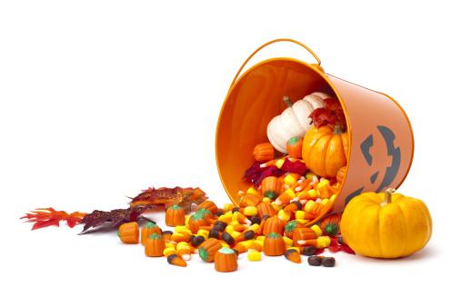 Basket「Halloween Candy Basket」:スマホ壁紙(3)