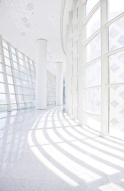 近代的なオフィス通路のまとめ:2013年05月13日(壁紙.com)