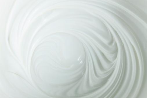 Whipped Cream「Whipped cream,close up」:スマホ壁紙(14)