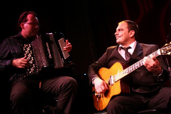 Accordion - Instrument「Django Reinhardt NY Festival」:写真・画像(3)[壁紙.com]
