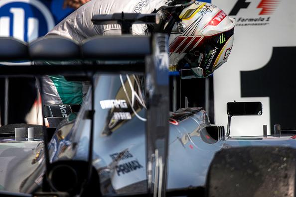 Paul-Henri Cahier「Lewis Hamilton, Grand Prix Of Italy」:写真・画像(3)[壁紙.com]