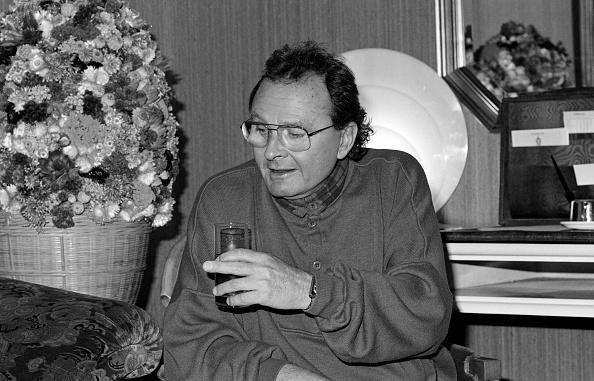 Bouquet「Stan Getz, St James' Club, London, February 1988」:写真・画像(17)[壁紙.com]