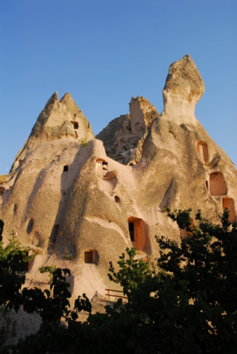 Escarpment「Cappadokia - Amazing Nature」:スマホ壁紙(12)