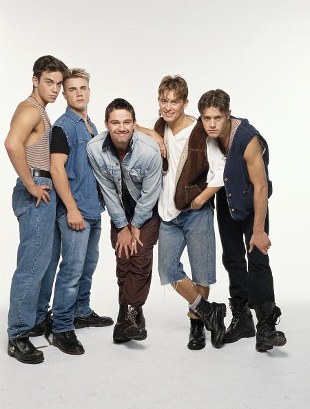1990-1999「Take That」:写真・画像(17)[壁紙.com]