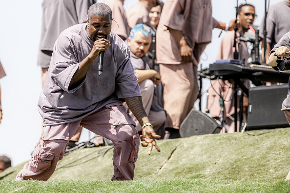 Performance「2019 Coachella Valley Music And Arts Festival - Weekend 2 - Day 3」:写真・画像(7)[壁紙.com]