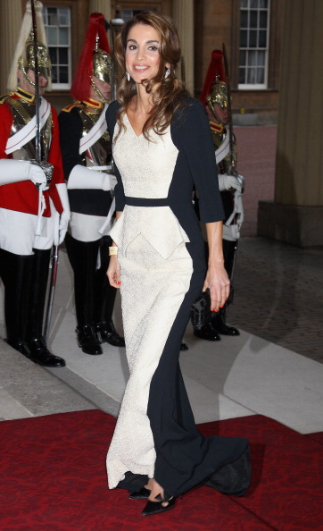 Clutch Bag「Foreign Sovereigns Attend Dinner to Commemorate the Diamond Jubilee」:写真・画像(14)[壁紙.com]