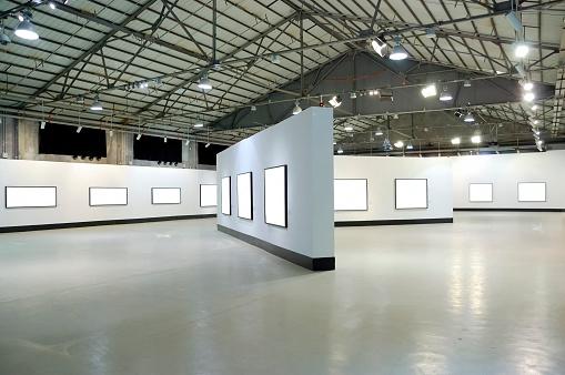Art「art gallery」:スマホ壁紙(2)