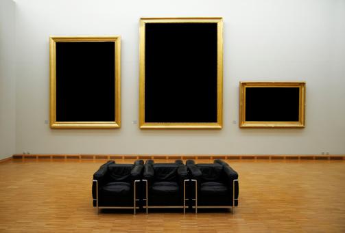 Art「museum」:スマホ壁紙(0)