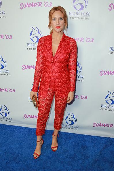 "V-Neck「Premiere Of Blue Fox Entertainment's ""Summer '03"" - Red Carpet And Q&A」:写真・画像(17)[壁紙.com]"