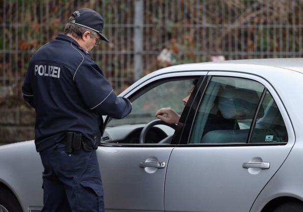 Traffic「Berlin Police Launch City-Wide Speed Traps」:写真・画像(12)[壁紙.com]