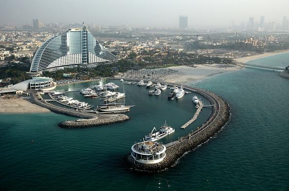 Dubai「General Views of United Arab Emirates」:写真・画像(4)[壁紙.com]