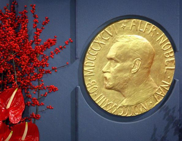 Award「Nobel Peace Prize Ceremony 2008」:写真・画像(17)[壁紙.com]