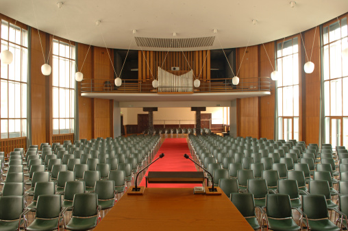 Amphitheater「Lecture hall #4」:スマホ壁紙(12)