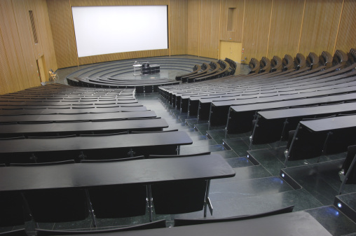 Amphitheater「lecture hall 2」:スマホ壁紙(4)