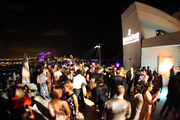 Penthouse「Audemars Piguet Celebrates Shaquille O'Neal As Brand Ambassador」:写真・画像(12)[壁紙.com]