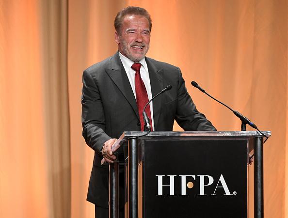 Hollywood Foreign Press Association「Hollywood Foreign Press Association's Annual Grants Banquet - Show」:写真・画像(1)[壁紙.com]