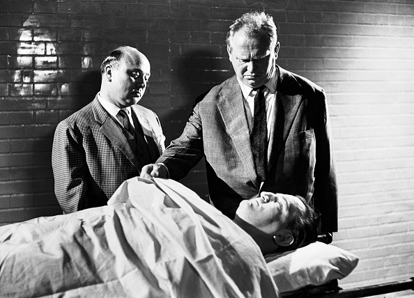 Commissioner「Die Tausend Augen Des Dr. Mabuse」:写真・画像(9)[壁紙.com]