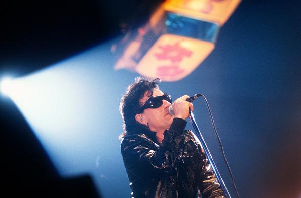 1990-1999「U2」:写真・画像(7)[壁紙.com]