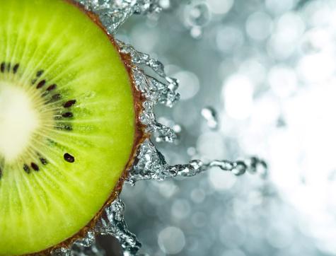 Kiwi「Kiwi splash」:スマホ壁紙(17)