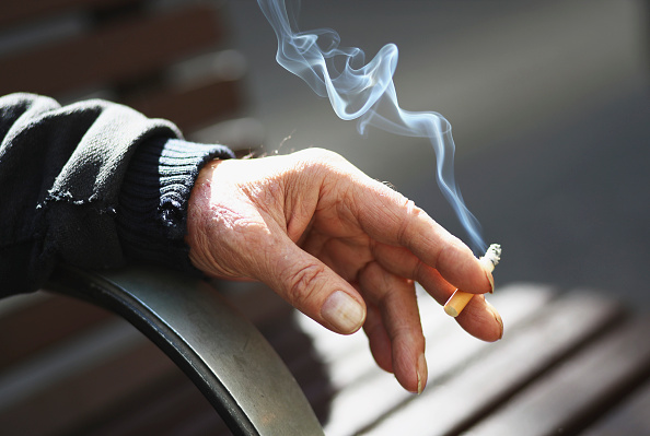 Cigarette「Smokers To Pay More For Cigarettes As Tobacco Tax Increases」:写真・画像(2)[壁紙.com]